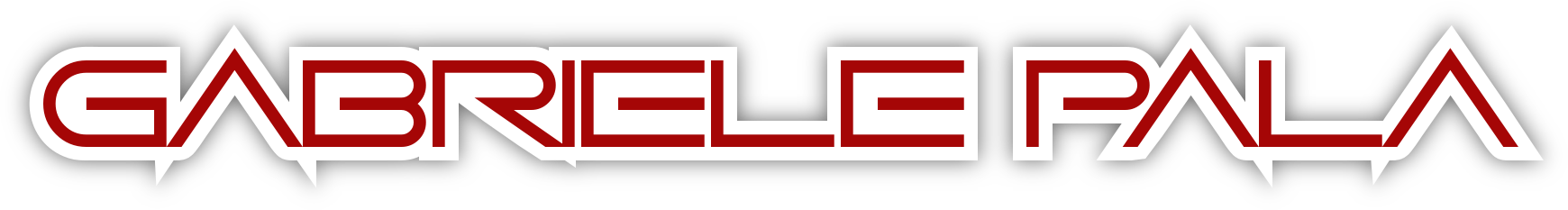 Gabriele Pala Logo