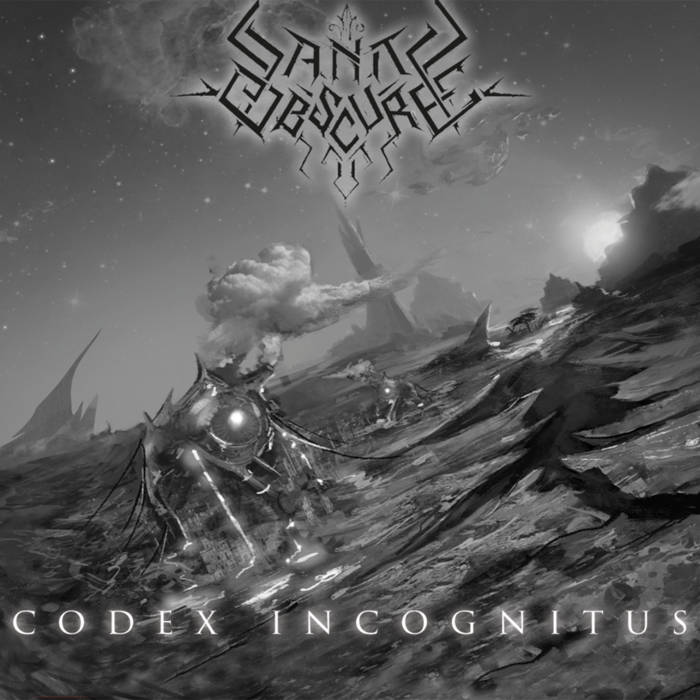 Sanity Obscure - Codex Incognitus
